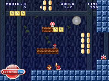 Super Mario 3 : Mario Forever Advance (infos et téléchargement)