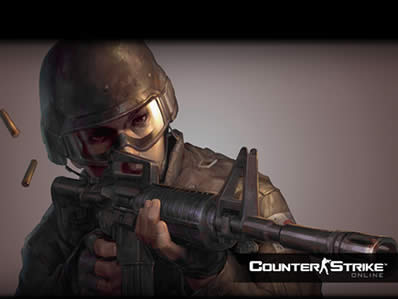 Counter Strike Online (infos et téléchargement)