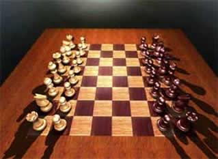 3D Chess Unlimited (infos et téléchargement)