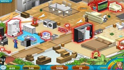 Demo nanny mania 2 jeu pc - Jeux de demolition de maison ...