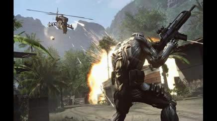 Crysis (infos et téléchargement)