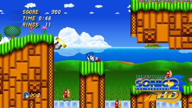 Sonic 2 hd telecharger gratuit - Telecharger sonic gratuit ...