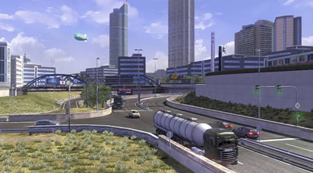 jeu pc scania truck driving simulator jeux en t l chargement gratuit. Black Bedroom Furniture Sets. Home Design Ideas