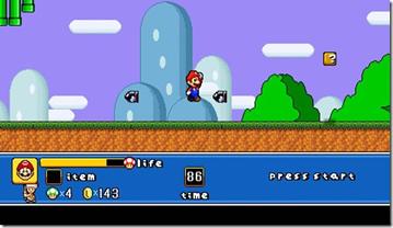 Super Mario Brawl (infos et téléchargement)