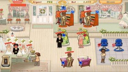 Wedding Salon (infos et téléchargement)
