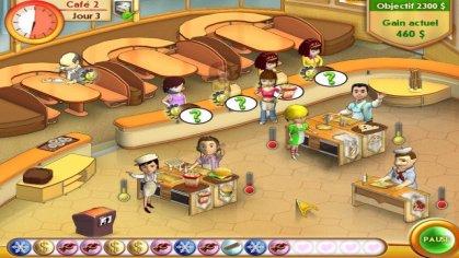 Amelie's Cafe (infos et téléchargement)