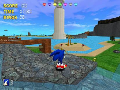 Sonic the hedgehog 3d telecharger gratuit - Telecharger sonic gratuit ...