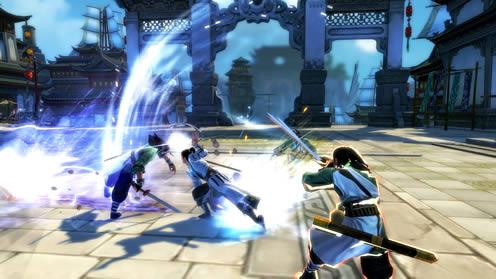 Swordsman (infos et téléchargement)