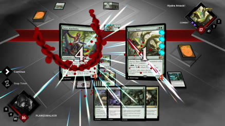 Magic : Duels of the Planeswalkers (infos et téléchargement)