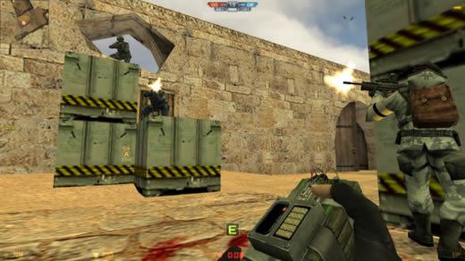 Counter-Strike Nexon : Zombies (infos et téléchargement)