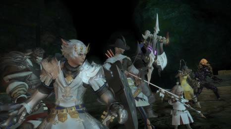 Final Fantasy XIV (infos et téléchargement)