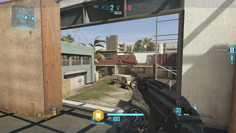Metro Conflict (infos et téléchargement)