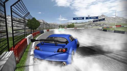 Peak Angle : Drift Online