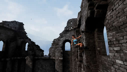Tomb Raider DOX
