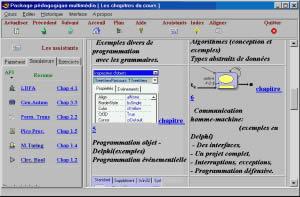 Package p�dagogique multim�dia (infos et téléchargement)