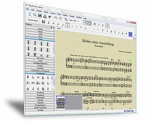 MuseScore (infos et téléchargement)