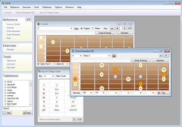 Guitar and Bass (infos et téléchargement)