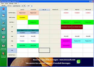 sodeasoft planning pro gratuitement