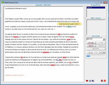 Le dictionnaire en ligne allemand-français contient environ 130 000 mots au cœur de l'actualité ou expressions de la vie quotidienne et du domaine de la communication, de l'économie et de la politique. L'orthographe des mots allemands suit les recommandations en vigueur du DUDEN. Quant à l'orthographe des termes français, elle obéit aux règles de l'Académie française.