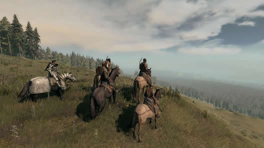 Life is Feudal : MMO