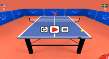 Tennis de Table 3D