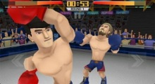 Super Boxing : City Fighter