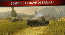 World of Tanks : Blitz