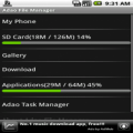 Adao File Manager