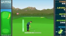 Driving Mad Golf