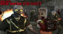 Call of Duty : Zombies