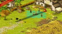 DOFUS : Battles HD