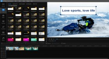 VidClipper Video Editor