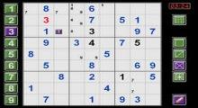 Top Sudoku