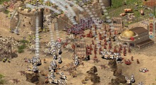 Stronghold : Crusader Extreme