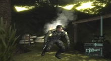 Splinter Cell - Pandorra Tomorro