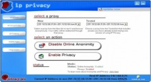 IP Privacy