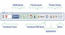 FB Toolbar
