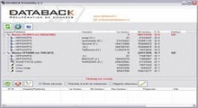 DataBack Drive Utility
