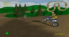 Motocross : The Force