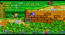 Sonic 2 - Le hérisson