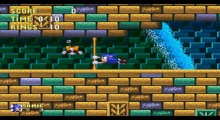 Sonic 3 - The Hedgehog