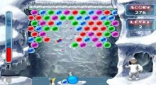 Yeti Bubbles