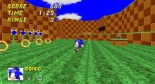 Sonic - Robo Blast II
