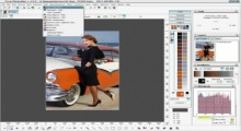 Focus Photo Editor