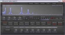 Ultrawave Guitar Multi Fx