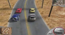 CrazyRacing Cars