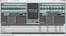 Zulu Virtual DJ Audio