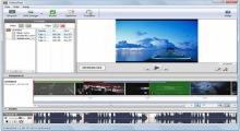 NCH <b>VideoPad</b> <b>Video</b> <b>Editor</b> (<b>gratuit</b>) <b>télécharger</b> la version ...