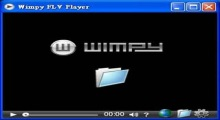 Wimpy FLV Player
