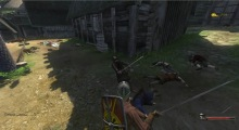 Mount and Blade - Warband
